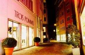 LOCATION GROUP: Location Group Research: Christian Louboutin, Mulberry et Pomellato s'installent à Zurich