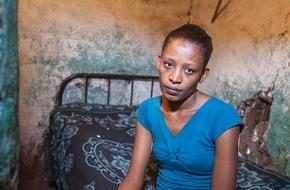 Stiftung Menschen für Menschen Schweiz: Ein Leben ohne Prostitution: Menschen für Menschen Schweiz schafft 100 Arbeitsstellen für Armutsprostituierte