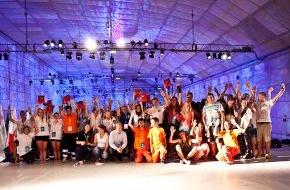 ASB-Bundesverband: ASB gewinnt beim SAM.I. Contest zur Ersten Hilfe / Europäische Nachwuchssamariter wetteiferten in Italien
