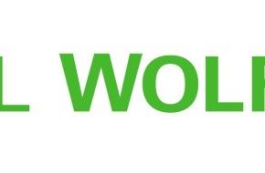 VfL Wolfsburg-Fußball GmbH: Neues Zeichen, neue Wege / VfL Wolfsburg präsentiert neues Logo