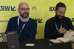 BLOGPOST - Men in Black, Game of Thrones und Schocktherapie: FOMO auf der SXSW