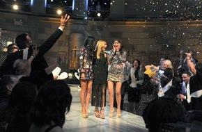 "ProSieben Television GmbH: Vanessa Fuchs ist ""Germany's next Topmodel"" 2015!"