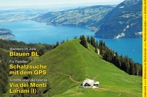 Wandermagazin SCHWEIZ: Wandermagazin SCHWEIZ im April_2013: Thunersee - Brienzersee
