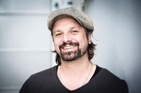 """SAT.1: Kinderträume werden wahr: Henning Wehland bringt """"Kleine Fans & Große Stars"""" zusammen - Start der ersten Staffel am 31. Mai, um 19:00 Uhr in SAT.1"""