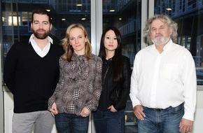 Gruner + Jahr GmbH & Co KG: Gruner + Jahr startet modernes Weekly für Frauen