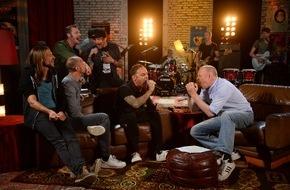 ProSieben Television GmbH: Donots beim BuViSoCo 2015