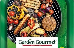Garden Gourmet: Fleischfrei Grillen / Garden Gourmet bringt vegetarischen Grillmix auf den Markt