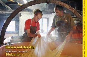 Wandermagazin SCHWEIZ: Alpes Vaudoises / Wanderungen in den Waadtländer Alpen (BILD)