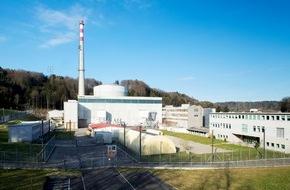 BKW Energie AG: Stilllegung Kernkraftwerk Mühleberg / BKW informiert Bewohner der Region Mühleberg über Stilllegung