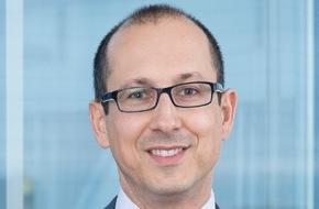 Amgen GmbH: Dr. Roland Wandeler ist neuer Geschäftsführer der Amgen GmbH Deutschland