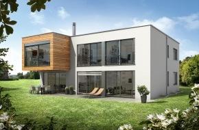 SWISSHAUS: Swisshaus coopère avec KaufmannOberholzer