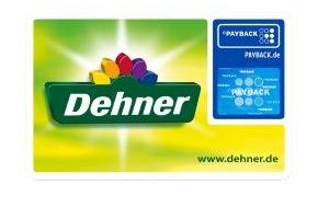 PAYBACK GmbH: Bei Dehner gibt es jetzt PAYBACK Punkte