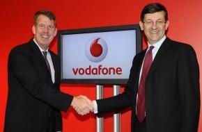 Vodafone GmbH: Vodafone setzt mit globalem Kompetenzzentrum für IPTV, Video und Home-Entertainment auf Deutschland / Joussen: Deutschland baut Rolle als Innovationsstandort aus - Eschborn mit zentraler Rolle (Mit Bild)
