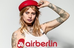 Air Berlin PLC: Dit is' airberlin