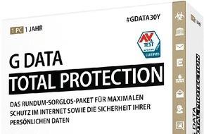 """G Data Software AG: G DATA bringt umfassende Programm-Aktualisierungen / Neue Schutztechnologien """"Made in Germany"""" für sicheres Online-Banking  und -Shopping ab April 2015 verfügbar (FOTO)"""