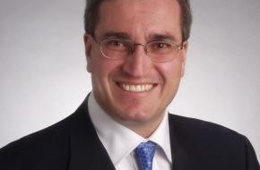 KPMG: Philipp Hallauer ist neuer Präsident des Verwaltungsrats von KPMG Schweiz