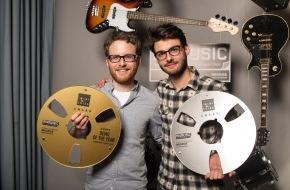 Migros-Genossenschafts-Bund Direktion Kultur und Soziales: Pour-cent culturel Migros: lancement de la Demotape Clinic 2014 / m4music recherche les meilleures chansons