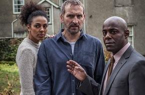 """ZDFneo: In """"Safe House"""" ist eines ganz sicher: Spannung /  Neue Krimiserie in ZDFneo in deutscher Erstausstrahlung"""