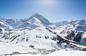 Tourismusbüro Kühtai: IPC Alpine Skiing Europacup - knisternde Europacup-Stimmung im Kühtai auf 2.020 Metern