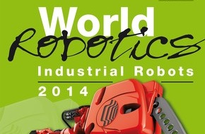 The International Federation of Robotics: Global Survey: Human-robot Teams capturing new Sectors