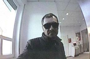 Polizeipräsidium Recklinghausen: POL-RE: Marl: Täter versucht unberechtigt Bargeld abzuheben - Öffentlichkeitsfahndung mit Foto