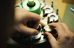Laboratoire Dubois: Horlogerie, Laboratoire Dubois: Nouvelle accréditation SAS reçue pour les tests de chocs au porter