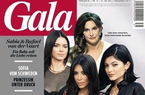 Gruner+Jahr, Gala: Ex-Nanny in großer Sorge um die Töchter der Geissens