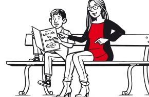 Schweizerisches Rotes Kreuz Kanton Zürich: Regionale Werbekampagne des SRK Kanton Zürich: Begeisterte Rotkreuzler werben auf Plakaten (BILD & VIDEO)
