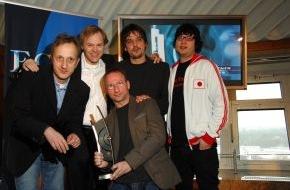 Rundfunk Berlin-Brandenburg (rbb): Fritz ist ECHO-Preisträger