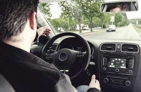 KÜS-Bundesgeschäftsstelle: KÜS: Autonomes Fahren - Umfrage zum Tag der Verkehrssicherheit