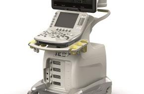 Hitachi Medical Systems Europe Holding AG: Hitachi Aloka Medical presents the New Brand ARIETTA(*1) with two New Ultrasound Products ARIETTA 70 and ARIETTA 60 (PICTURE)