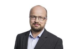 Ringier Axel Springer Media AG: Jonny Crowe neuer Interimsgeschäftsführer von Grupa Onet.pl