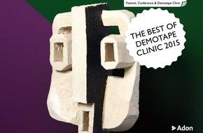 Migros-Genossenschafts-Bund Direktion Kultur und Soziales: Das Migros-Kulturprozent präsentiert die Compilation «The Best of Demotape Clinic 2015» / m4music: die besten Schweizer Popmusik-Demos 2015