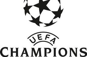 Sky Deutschland: Sky Media erzielt Höchstauslastung in Vermarktung zum Start der UEFA Champions League 2015/2016