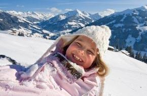ALPBACHTAL SEENLAND Tourismus: Gratis Skifahren für Kinder im Alpbachtal Seenland