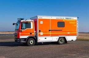 Rettungsdienst-Kooperation in Schleswig-Holstein gGmbH: RKiSH: Schwerlast-Rettungswagen neu in Schleswig-Holstein