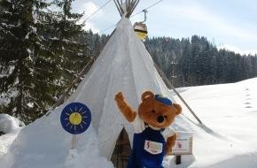 Russbacher Schilift GesmbH & Co: Kinder-Skigaudi in der Skiregion Dachstein West