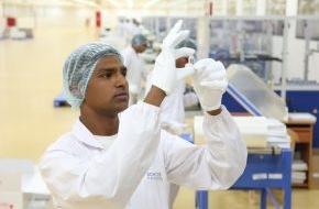 SCHOTT AG: SCHOTT stärkt Position im asiatischen Pharmamarkt