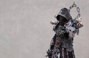 """ZDFinfo: Zehn Jahre """"World of Warcraft""""/ """"Nerd-Night"""" in ZDFinfo mit sechs Filmen zur Netzwelt (FOTO)"""