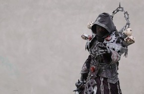"""ZDFinfo: Zehn Jahre """"World of Warcraft""""/ """"Nerd-Night"""" in ZDFinfo mit sechs Filmen zur Netzwelt"""
