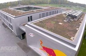 """Sky Deutschland: """"Mission Zukunft. Der Masterplan der Roten Bullen"""" - Teil 1 der exklusiven Dokumentation über das Nachwuchsleistungszentrum von RB Leipzig am Montagabend um 19.15 Uhr bei Sky"""