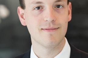Sanitas Krankenversicherung: Lukas Vogt rejoint le Comité de direction de Sanitas