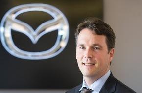 Mazda: Mazda mit neuer Geschäftsführung