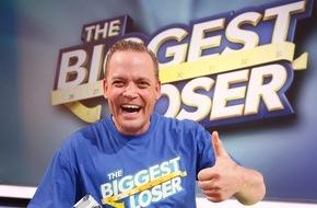 """SAT.1: Fette Quote zum Finale: """"The Biggest Loser"""" erzielt starke 14,2 Prozent Marktanteil / Sieger Stefan verliert 65 Kilo und gewinnt 50.000 Euro"""
