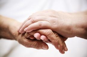 DFV Deutsche Familienversicherung AG: Deutsche Familienversicherung mit neuem Produktkonzept für einfache Pflegevorsorge