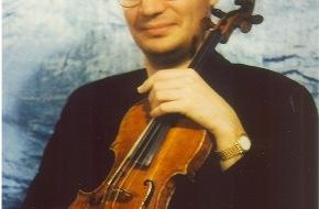 Schweizer Jugend-Sinfonie-Orchester: Schweizer Jugend-Sinfonie-Orchester startet die Herbsttournee
