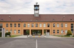 Presse- und Informationszentrum der Luftwaffe: Neue Führungsorganisation in der Luftwaffe