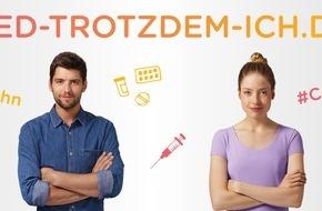 Takeda Pharma Vertrieb GmbH & Co. KG: (Selbst-)Hilfe bei Darmerkrankungen - neues Info-Portal bei Facebook