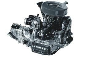 Subaru: 50 Jahre Subaru Boxermotoren: Von der Faszination vollkommener Harmonie