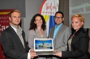 ALPBACHTAL SEENLAND Tourismus: Gemeinsame Website soll Gäste locken